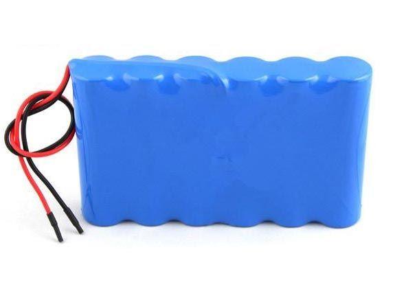 Батарея аккумуляторная, литиево-ионная 11.1V / 4400mAh, для MULTIMATCH/NOVA 20 C+R