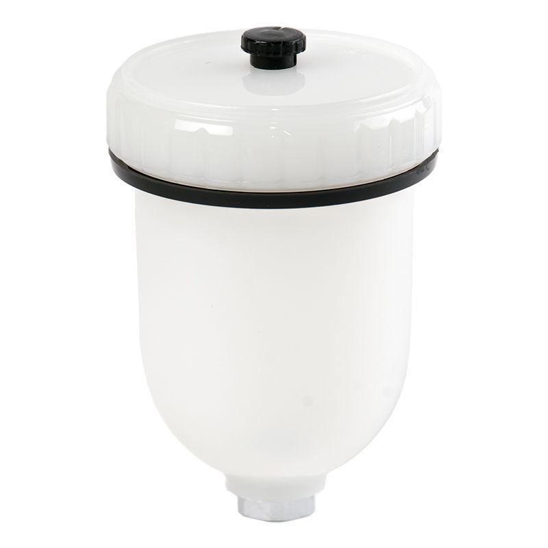Isistem Пластиковый верхний бачок в комплекте ISISTEM ISPRAY, 600мл (шт.)