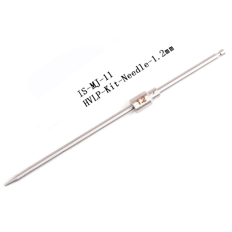 Isistem Игла жидкостная для краскопульта IS-MJ-11 1,2mm (шт.)