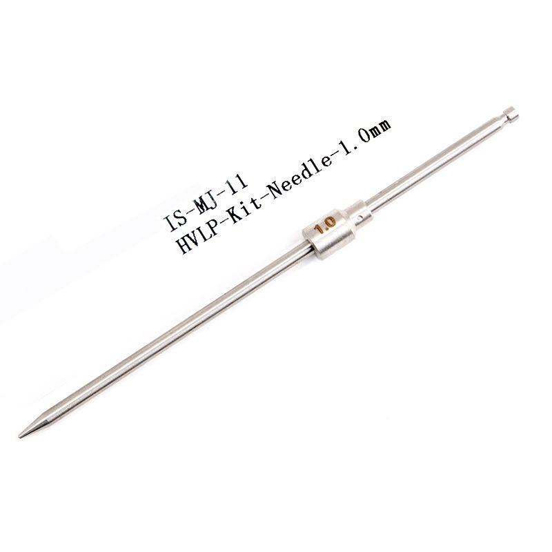 Isistem Игла жидкостная для краскопульта IS-MJ-11 1,0mm (шт.)
