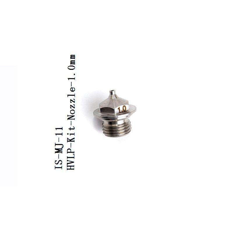 Isistem Дюза для краскопульта IS-MJ-11 1,0mm (шт.)