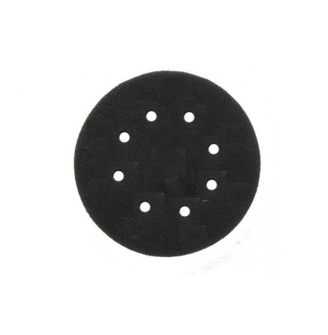 Smirdex Самоклеющийся фиксатор D=125мм с 8 отв. SMIRDEX, (упаковка 1 шт.)