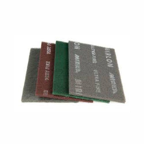 Mirka MIRLON. Абразивный войлок синтетический  152x229x10 MF 2000, (упаковка 20 шт.)