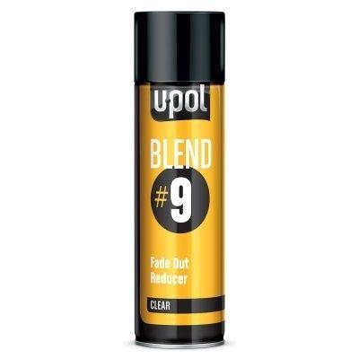 U-Pol BLEND#9 Растворитель переходов, (цена указана за 1 шт. при минимальном заказе 6 шт.), 450мл.