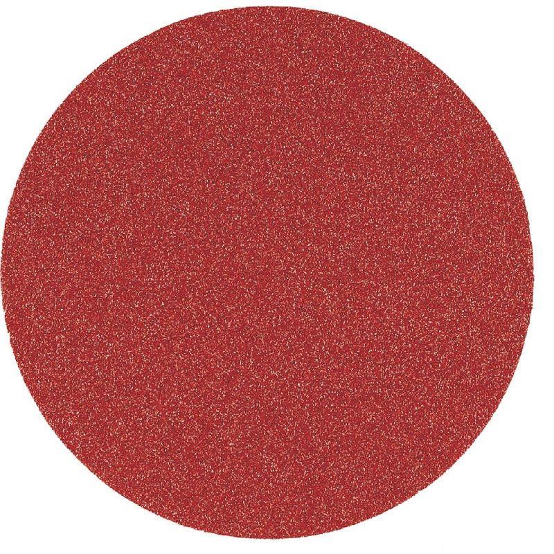 Smirdex P60 Абразивный круг 330 Duroflex, D 125мм, без отверстий, (упаковка 50 шт.)