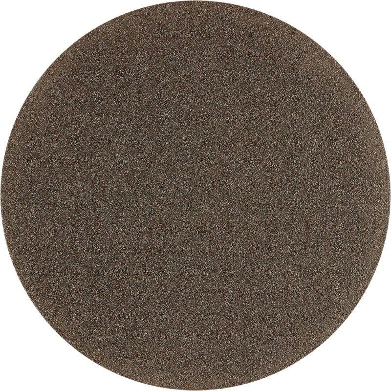 Smirdex P220 Абразивный круг 355 Dural, D 125мм без отверстий, (упаковка 50 шт.)