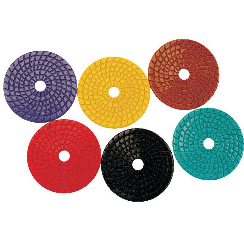 Smirdex Diamond Discs D 100мм Р800, (упаковка 1 шт.)