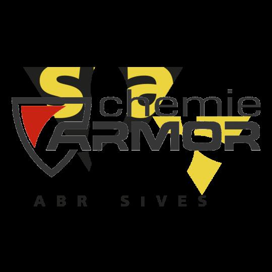 Chemie Armor Паста STAPA R207 (зерно алюминия) (3,5 кг)